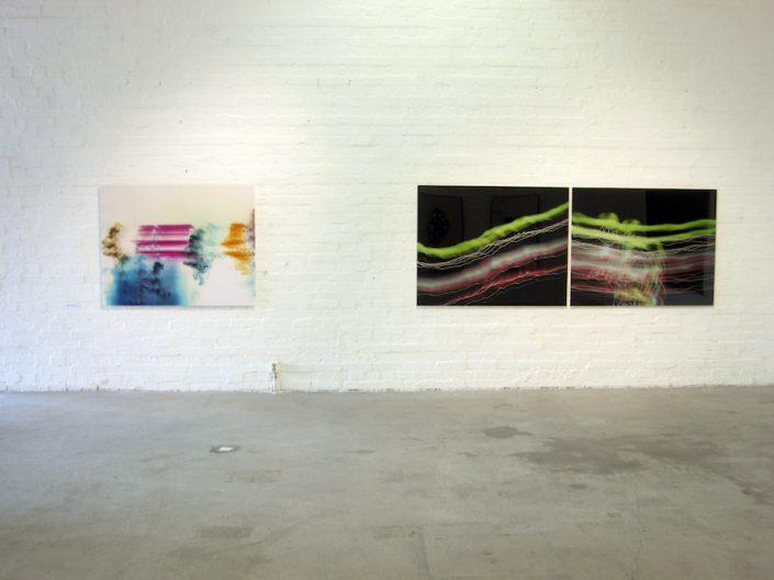 Solo Exhibition in Tœnder Art museum